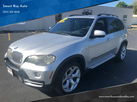 2009 BMW X5 for sale at Smart Buy Auto in Bradley IL