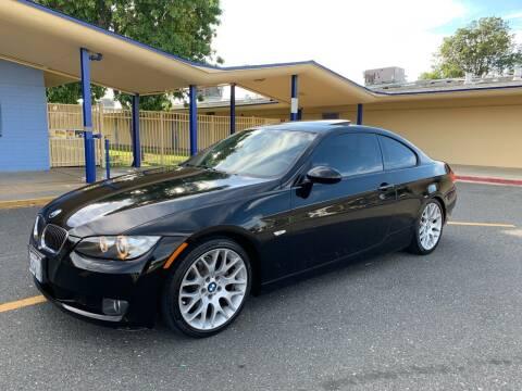 2009 BMW 3 Series for sale at ELYA MOTORS in Newark CA