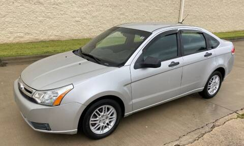 2011 Ford Focus for sale at Raleigh Auto Inc. in Raleigh NC