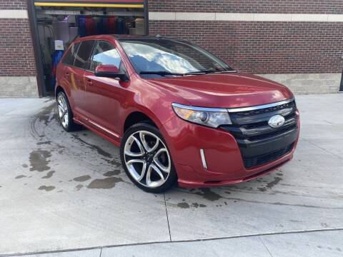 2011 Ford Edge for sale at Redford Auto Quality Used Cars in Redford MI