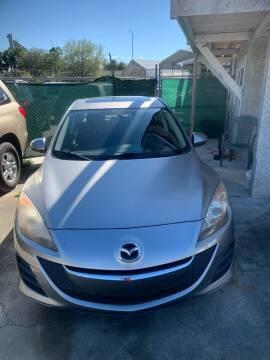 2010 Mazda MAZDA3 for sale at Track One Auto Sales in Orlando FL