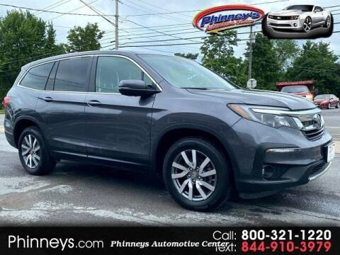 2019 Honda Pilot for sale at Phinney's Automotive Center in Clayton NY