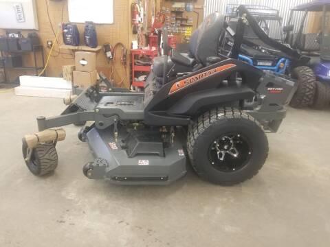 """2021 Spartan SRT PRO 61"""", for sale at Dukes Automotive LLC in Lancaster SC"""