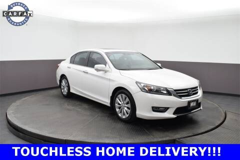 2013 Honda Accord for sale at M & I Imports in Highland Park IL
