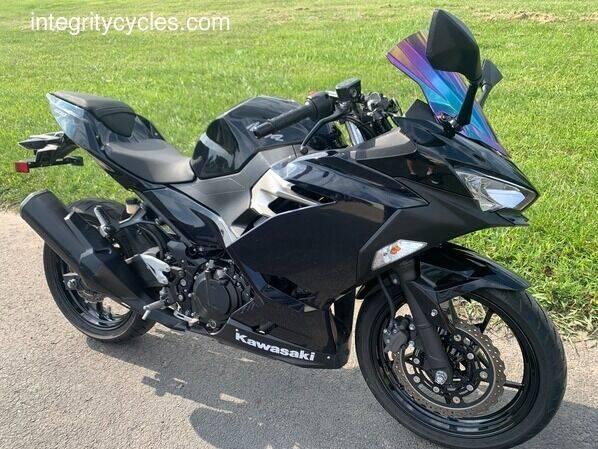 2019 Kawasaki NINJA 400 for sale at INTEGRITY CYCLES LLC in Columbus OH
