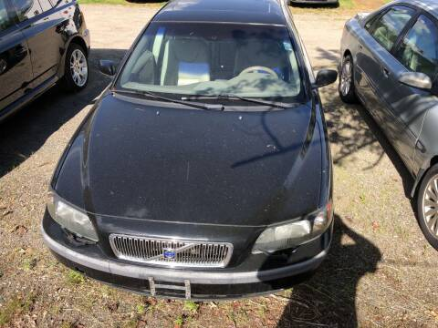 2004 Volvo V70 for sale at East Acres RV 4279 in Mendon MA
