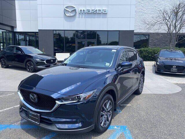 2018 Mazda CX-5 for sale in Shrewsbury, NJ