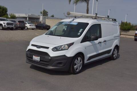 2017 Ford Transit Connect Cargo for sale at Choice Motors in Merced CA