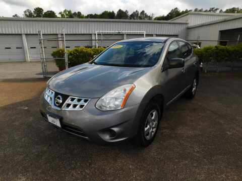 2011 Nissan Rogue for sale at Paniagua Auto Mall in Dalton GA