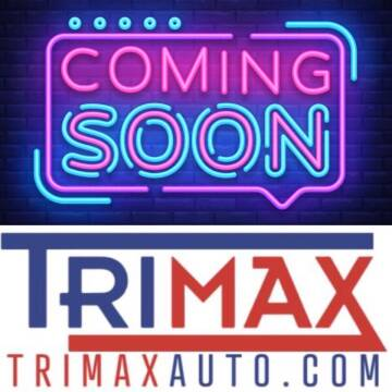 2016 Toyota Camry for sale at Trimax Auto Group in Baltimore MD