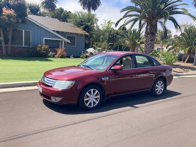 2008 Ford Taurus for sale in Los Angeles, CA