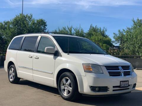 2009 Dodge Grand Caravan for sale at AutoAffari LLC in Sacramento CA