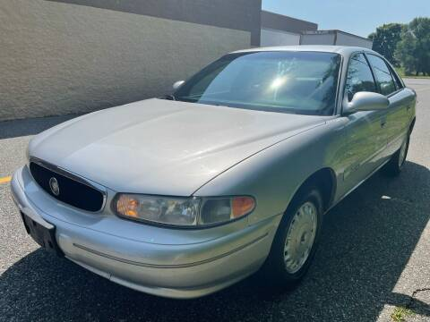2001 Buick Century for sale at Premium Auto Outlet Inc in Sewell NJ