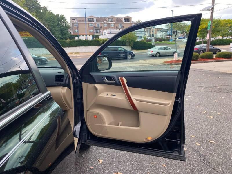 2012 Toyota Highlander AWD Limited 4dr SUV - Elizabeth NJ