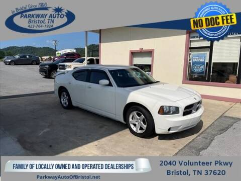 2010 Dodge Charger for sale at PARKWAY AUTO SALES OF BRISTOL in Bristol TN