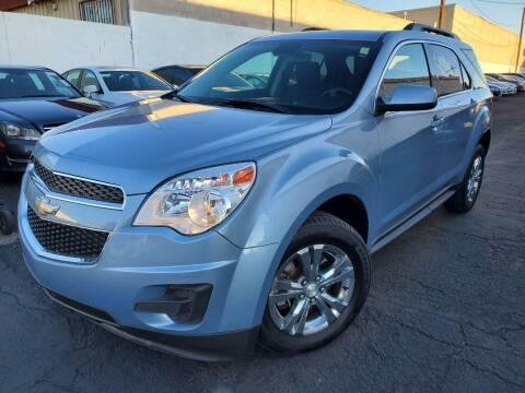 2014 Chevrolet Equinox for sale at Auto Center Of Las Vegas in Las Vegas NV