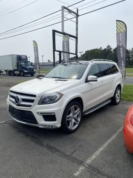 2014 Mercedes-Benz GL-Class for sale at Postorino Auto Sales in Dayton NJ