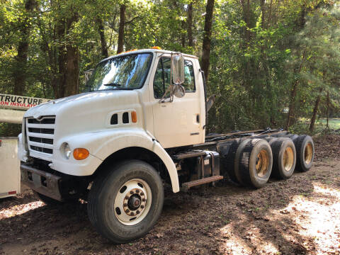 2001 Sterling L7500 Series for sale at M & W MOTOR COMPANY in Hope AR