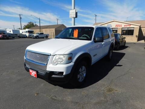 2007 Ford Explorer for sale at Will Deal Auto & Rv Sales in Great Falls MT