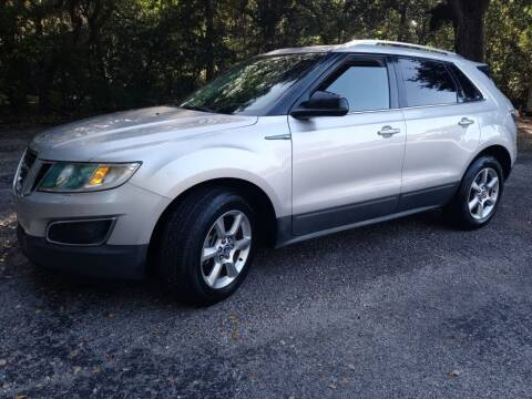 2011 Saab 9-4X for sale at Royal Auto Trading in Tampa FL