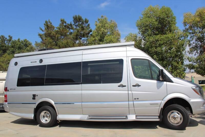 2019 Winnebago ERA Sprinter 4X4 Diesel for sale at Rancho Santa Margarita RV in Rancho Santa Margarita CA