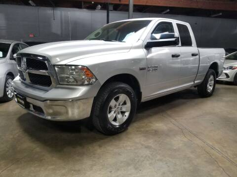 2017 RAM Ram Pickup 1500 for sale at 916 Auto Mart ONLY $399 DOWN!!!* in Sacramento CA