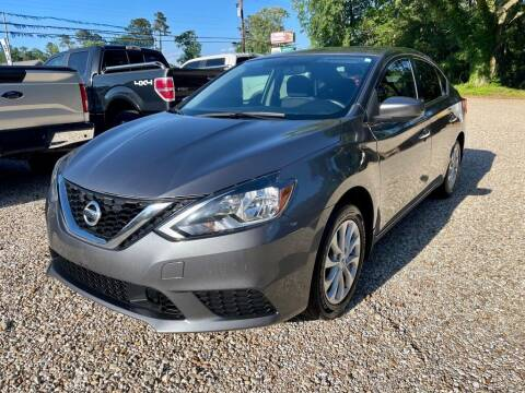 2019 Nissan Sentra for sale at Southeast Auto Inc in Baton Rouge LA
