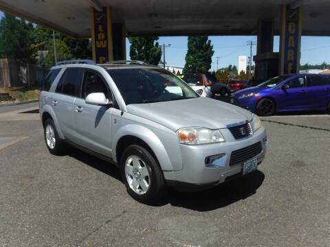 2006 Saturn Vue for sale at Brooks Motor Company, Inc in Milwaukie OR