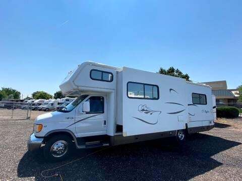 2003 Bigfoot M29 with Slide for sale at NOCO RV Sales in Loveland CO