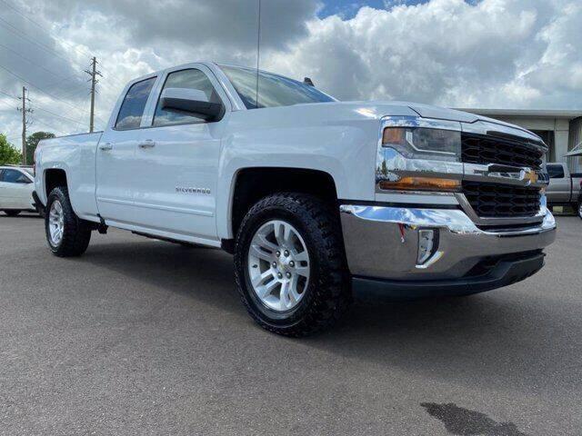 2019 Chevrolet Silverado 1500 LD for sale in Brandon, MS