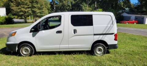 2016 Chevrolet City Express Cargo for sale at Adams Auto Group Inc. in Charlotte NC