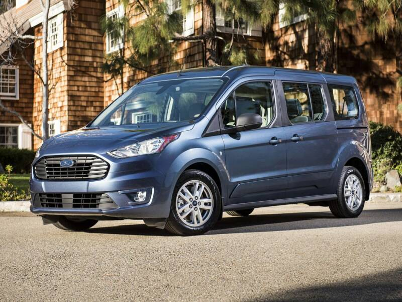2022 Ford Transit Connect Wagon for sale in Burton, OH