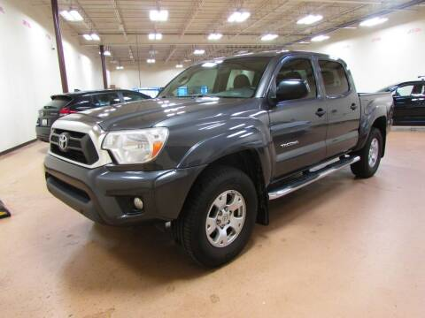 2012 Toyota Tacoma for sale at BMVW Auto Sales in Union City GA
