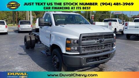 2020 Chevrolet Silverado MD for sale at Duval Chevrolet in Starke FL