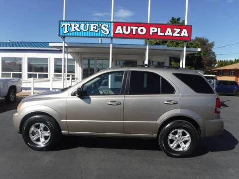 2006 Kia Sorento for sale at True's Auto Plaza in Union Gap WA
