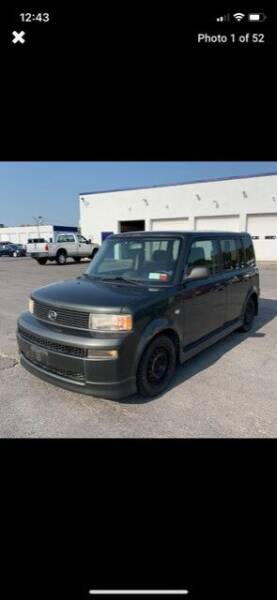 2006 Scion xB for sale at Auto Legend Inc in Linden NJ