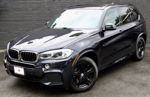 2015 BMW X5 for sale at Kings Point Auto in Great Neck NY