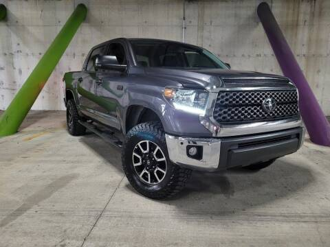2020 Toyota Tundra for sale at Kelley Autoplex in San Antonio TX
