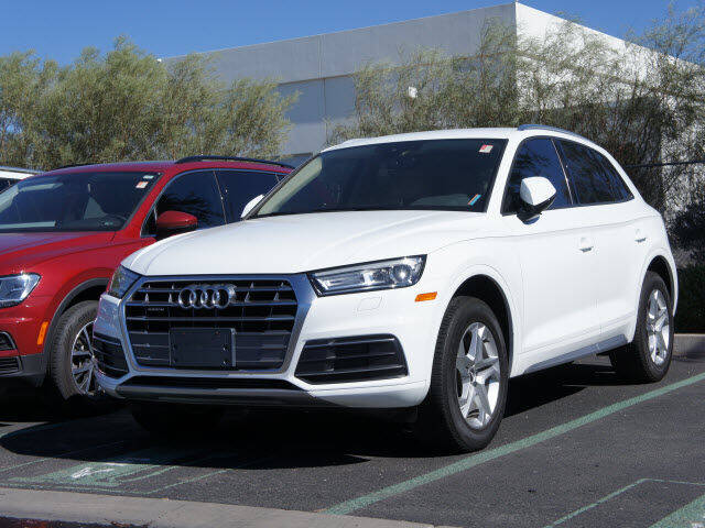 2018 Audi Q5 for sale at CarFinancer.com in Peoria AZ