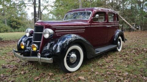 1935 Dodge Sedan for sale at VAP Auto Sales llc in Franklinton LA