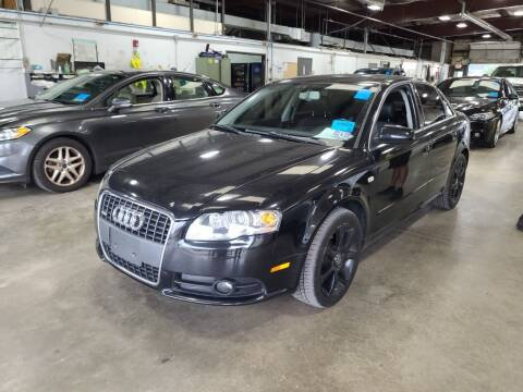 2008 Audi A4 for sale at 390 Auto Group in Cresco PA