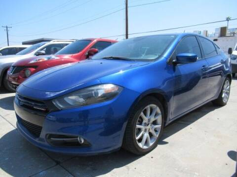 2013 Dodge Dart for sale at Autos by Jeff Tempe in Tempe AZ