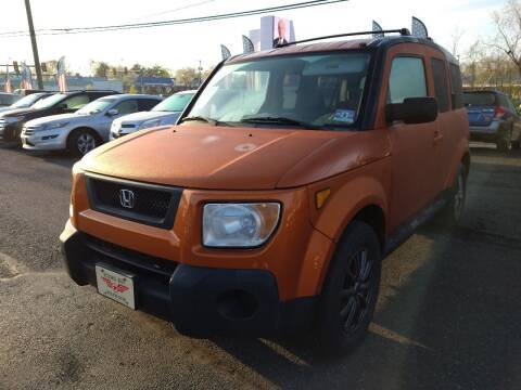 2006 Honda Element for sale at P J McCafferty Inc in Langhorne PA