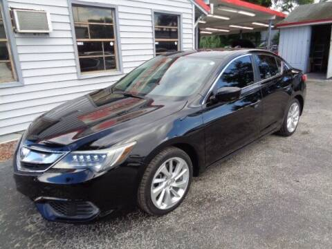 2017 Acura ILX for sale at Z Motors in North Lauderdale FL