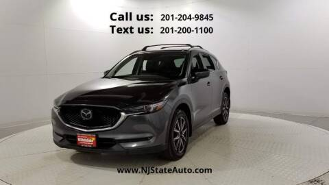 2018 Mazda CX-5 for sale at NJ State Auto Used Cars in Jersey City NJ