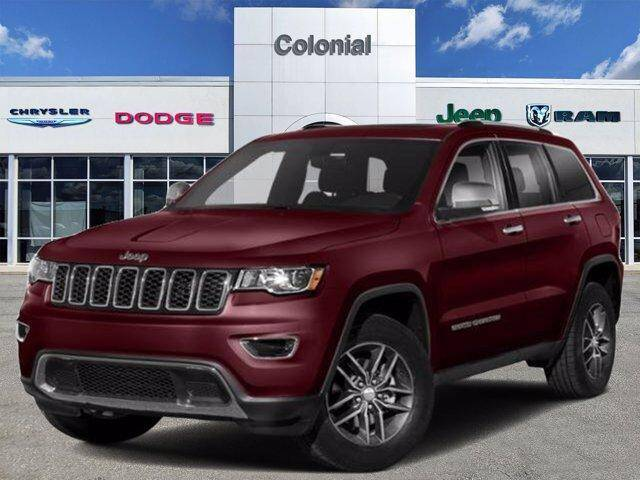 2021 Jeep Grand Cherokee for sale in Hudson, MA