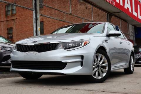 2018 Mazda CX-5 for sale at HILLSIDE AUTO MALL INC in Jamaica NY