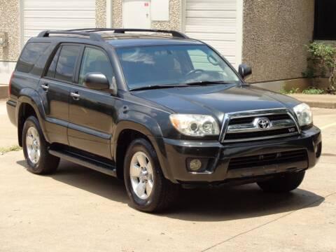 2006 Toyota 4Runner for sale at Auto Starlight in Dallas TX