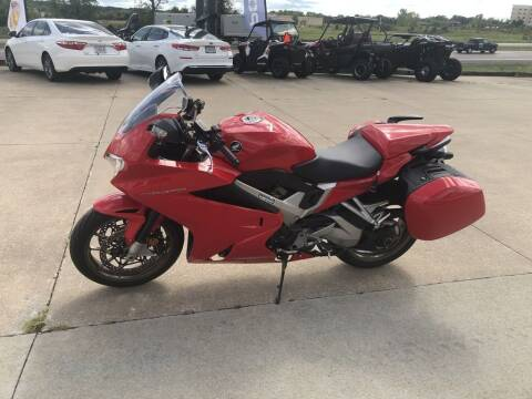 2014 Honda Interceptor DLX for sale at Head Motor Company - Head Indian Motorcycle in Columbia MO