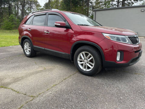 2014 Kia Sorento for sale at Auto Credit Xpress in Benton AR